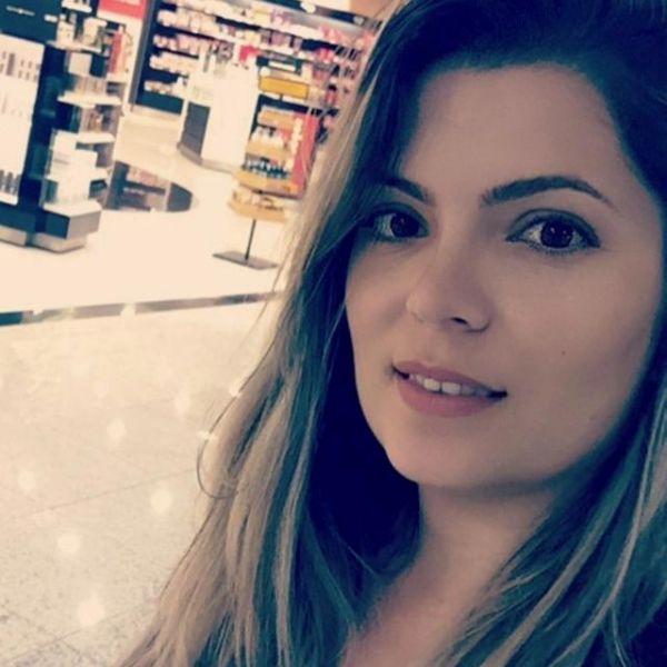 Rebeca Cardoso