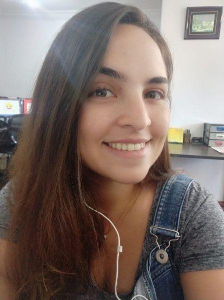 Fernanda de Castro Coutinho