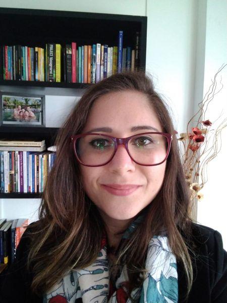 Ana Medeiros Machado