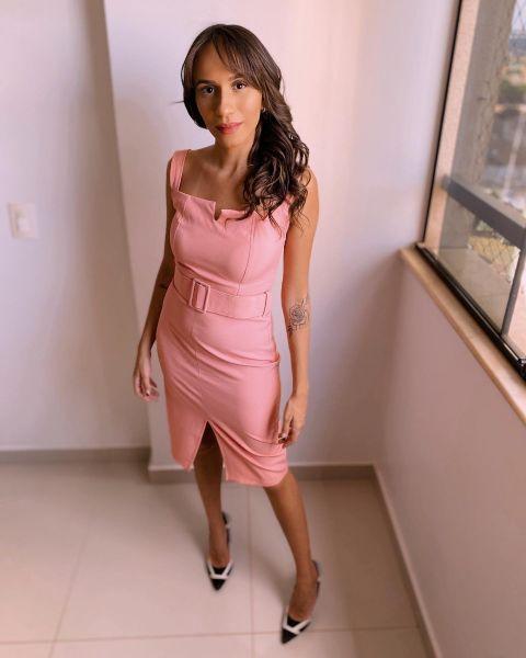 Bárbara Caroline Souza Brito
