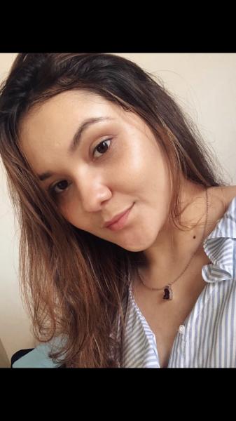 Jacqueline Almeida