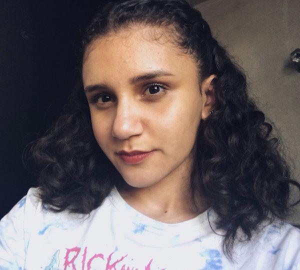 Tamires Amorim