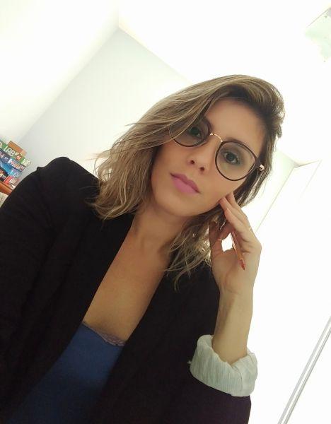 Ana Karina Gomes de Araújo