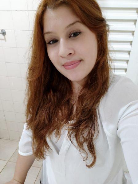 Isabele Caroline de Amorim Peixoto