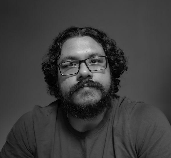 Bruno Silva Bastos