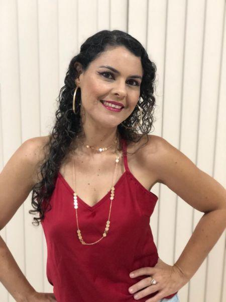 Karla Silva de Andrade