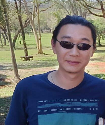 Theófilo Satoshi Okada