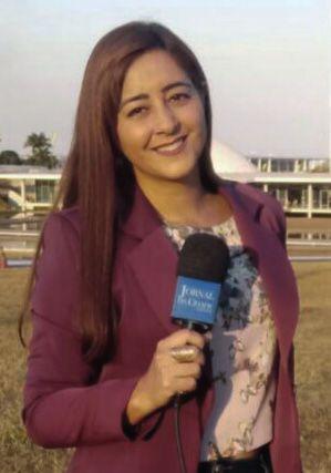 Camila Cavalcanti Xavier