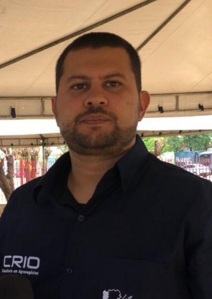 Rafael Rebello Mendonça