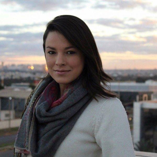Janaina Bezerra Bourguignon