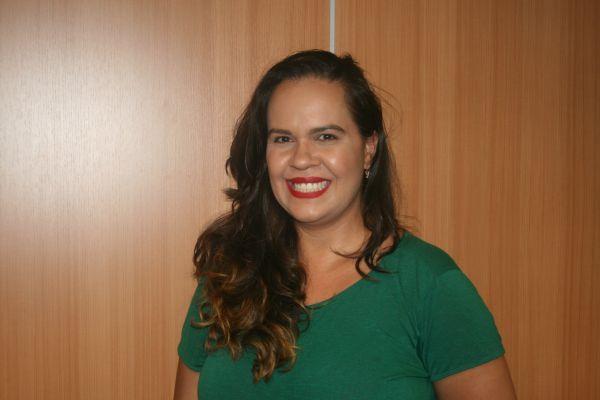 Beatriz Barbosa de Melo