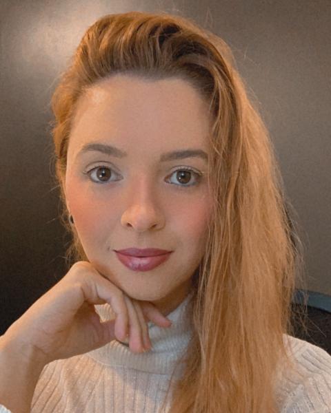 Luana Mendes