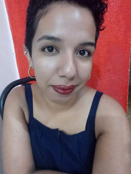 Simone da Silva Ferreira