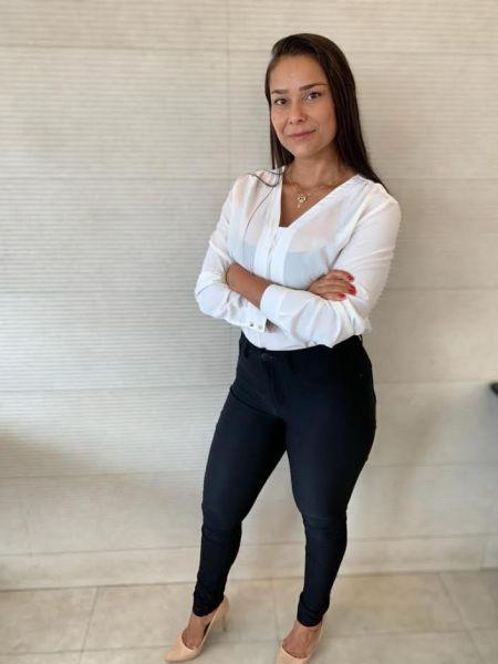 Luciana Pinheiro de Oliveira