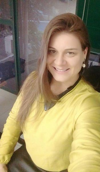 Flávia de Carvalho Ferreira