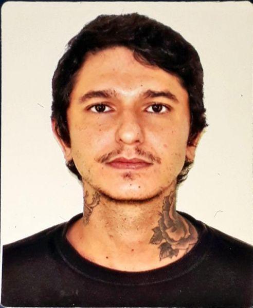 Thiago Alves de Ramos