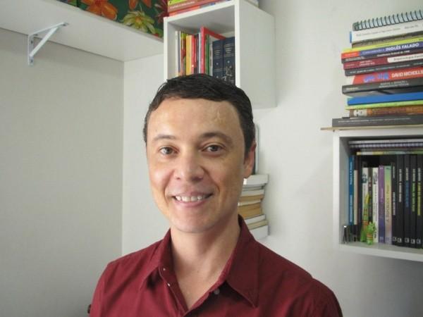 William Grangeiro da Silva