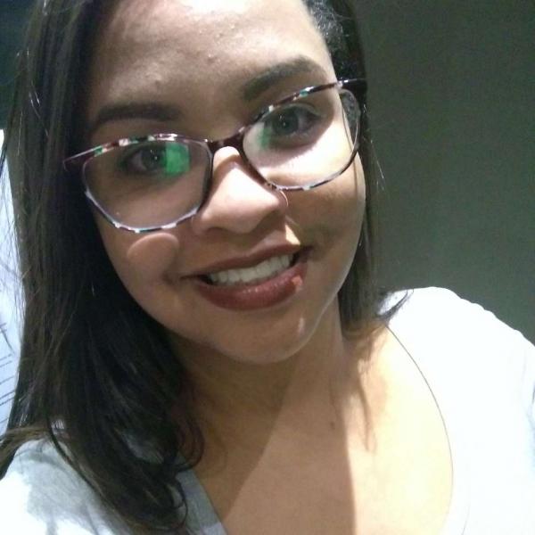 Annie Souza Ferreira