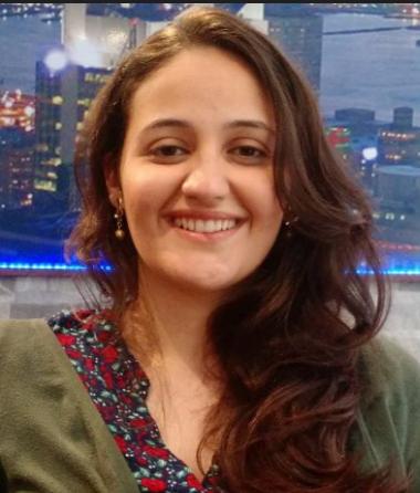 Monica Damasceno