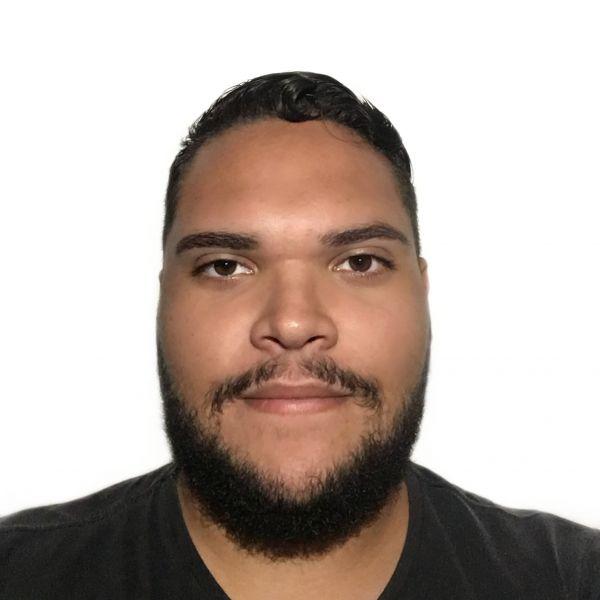 Paulo Victor Jacauna Da Silva