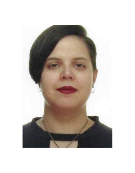 Gabriella Rebello Rocha Mangueira