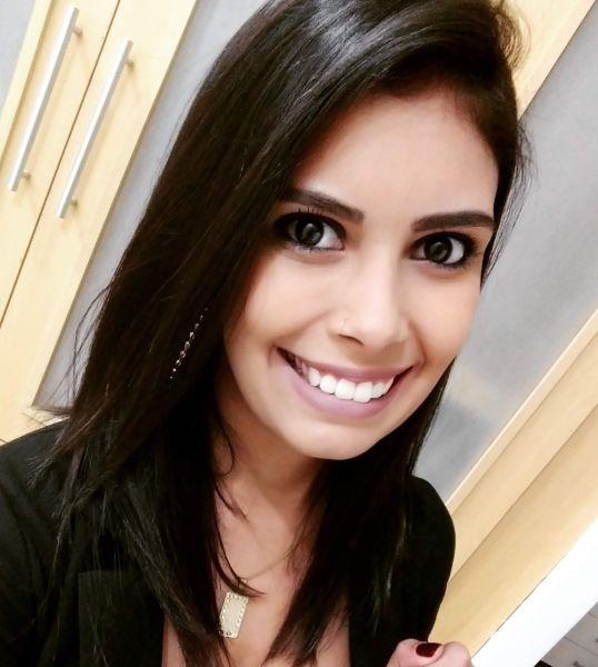 Elaine Alves de Sousa Santos