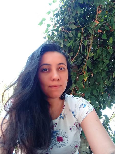 Priscila de Araújo Dias