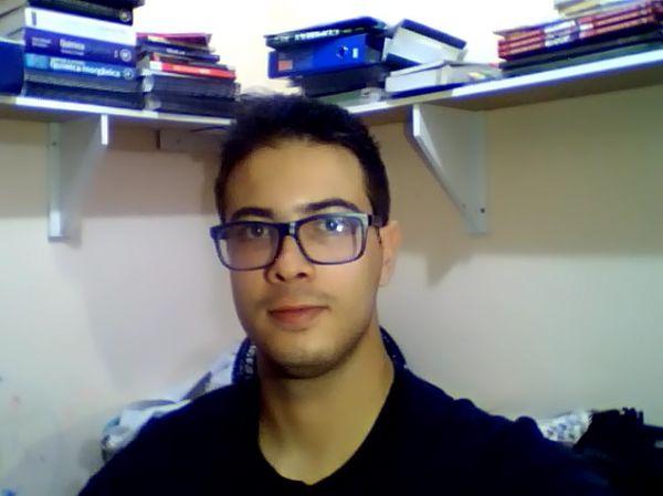 Alex Guedes