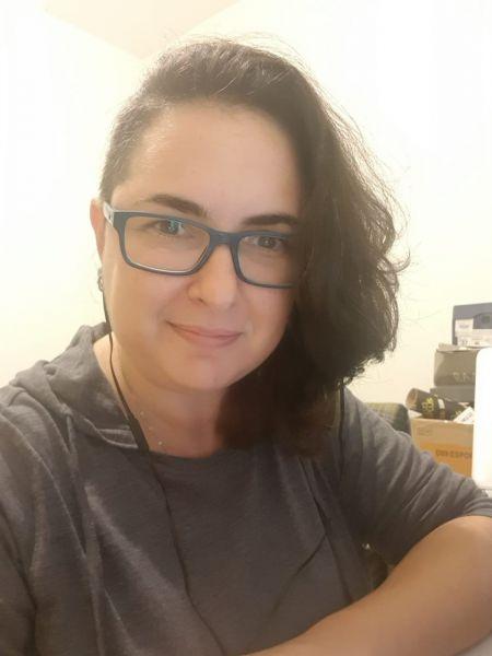 Maria Emília Attux