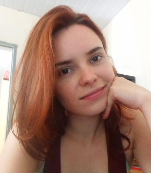 Maria Luiza Salvador