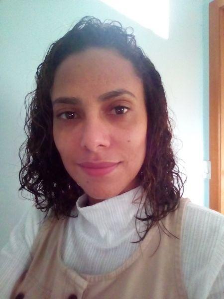 Pabline Rayanne de  Souza