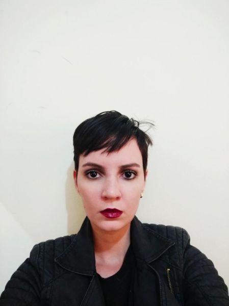 Sandrine Faria