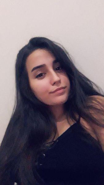 Anna Luiza Rosa Costa