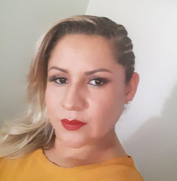Flávia Renata Martins
