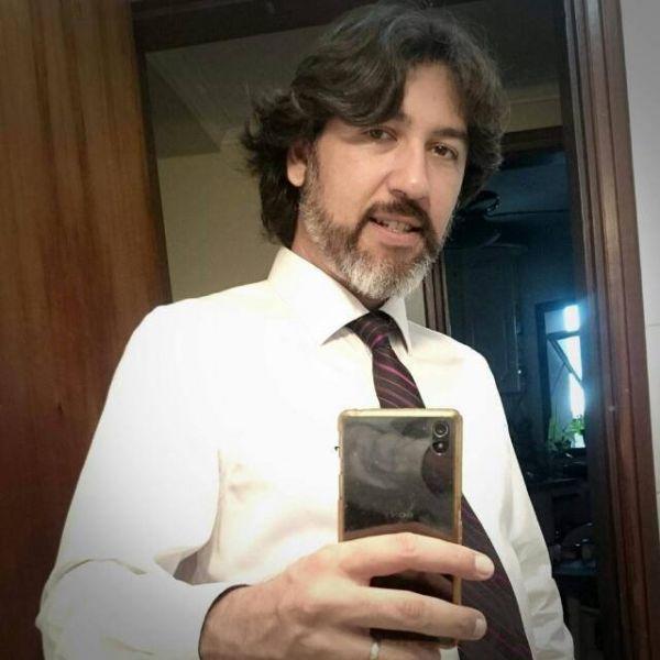 Carlos Orion Oliveira