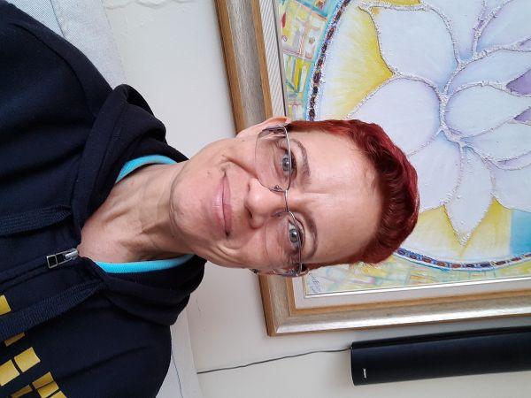 Djanine Denise Silva
