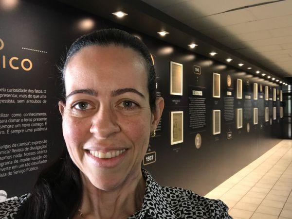 Ana Carla Gualberto Cardoso