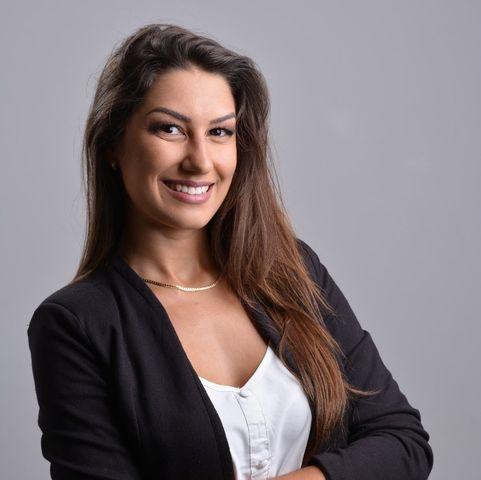 Arianna Fonseca