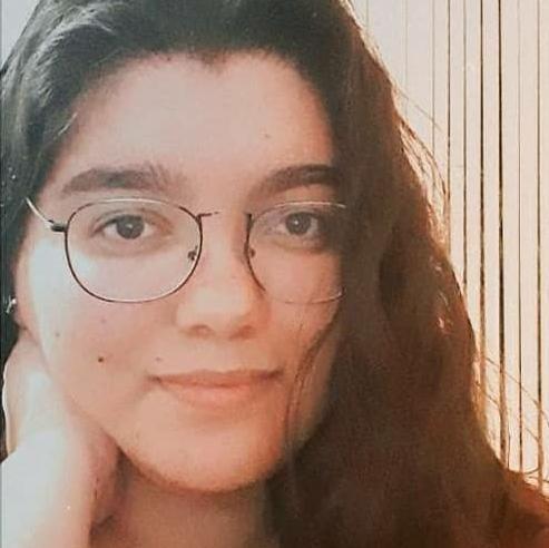 Ana Vitória Queiroz Gomes