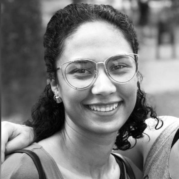Luciana Robson Rodrigues dos Santos