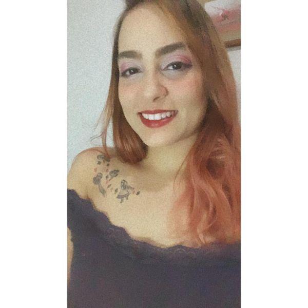 Mariana Cardoso Mendes