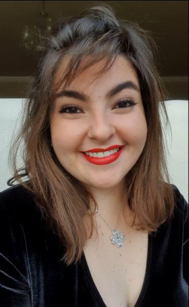 Bruna Alessandra Costa Rossi de Sousa