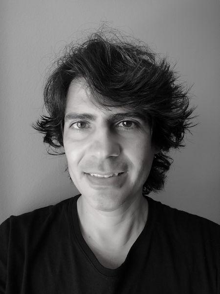 Alex Amaral