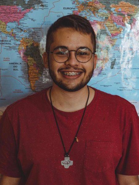 Giovane Carlos da Silva