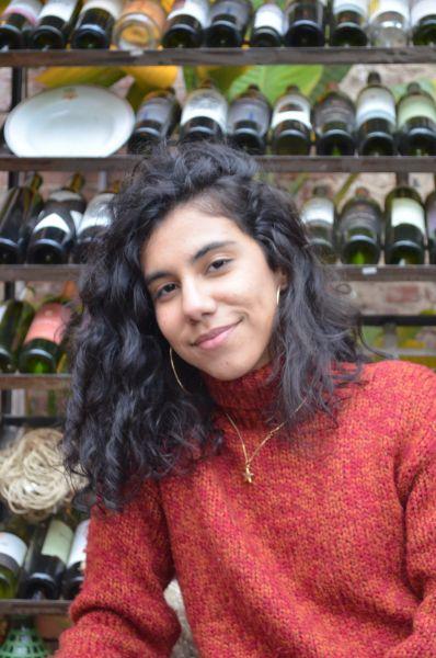 Beatriz Teotônio de Melo Barbosa
