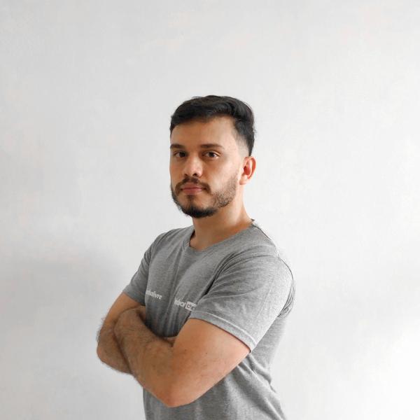 Tiago Diniz