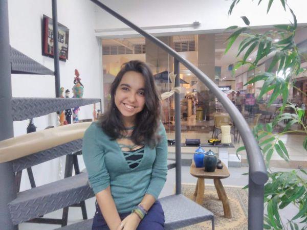 Vitoria Neves Castro de Aragão