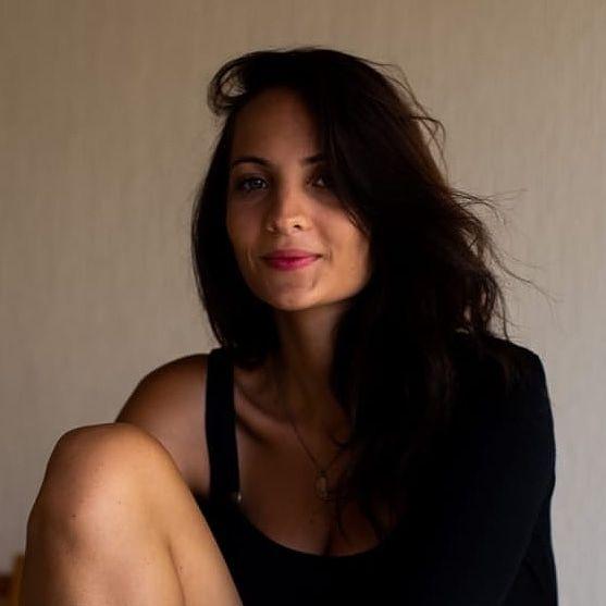 Bianca Marques Afonso de Souza