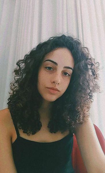 Yasmin Guimaraes