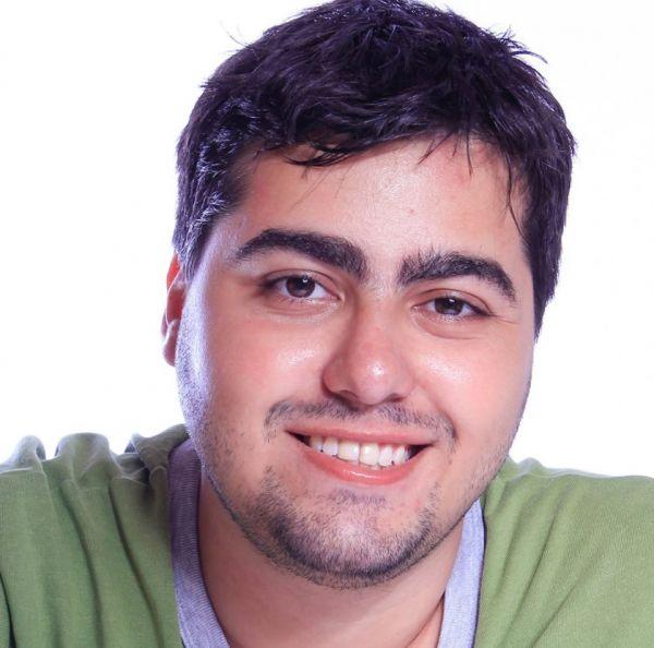 Tiago Pinho